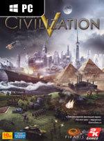 Sid Meier's Civilization V for PC