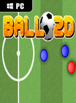 Ball 2D: Crazy Soccer for PC