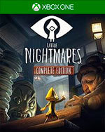 Little Nightmares: Complete Edition for Xbox One
