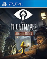 Little Nightmares: Complete Edition for PlayStation 4