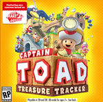 Captain Toad: Treasure Tracker for Nintendo 3DS