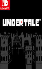 Undertale for Switch Game Reviews