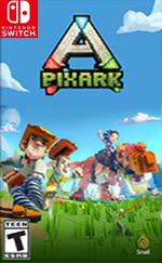 PixARK for Nintendo Switch