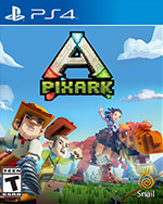 PixARK for PlayStation 4