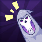 Death Coming for iOS