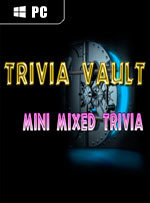 Trivia Vault: Mini Mixed Trivia