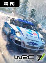 DLC - WRC 7 Porsche Car for PC