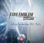 Fire Emblem Warriors: Awakening DLC Pack for Nintendo 3DS