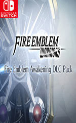 Fire Emblem Warriors: Awakening DLC Pack for Nintendo Switch