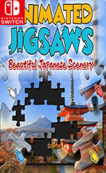 Animated Jigsaws: Beautiful Japanese Scenery for Nintendo Switch