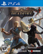 Pillars of Eternity II: Deadfire for PlayStation 4