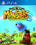 PixelJunk Monsters 2 for PlayStation 4