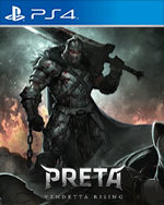 Preta: Vendetta Rising for PlayStation 4