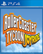 RollerCoaster Tycoon Joyride for PlayStation 4