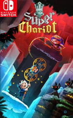 Super Chariot for Nintendo Switch