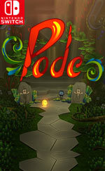 Pode for Nintendo Switch