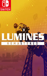 LUMINES REMASTERED for Nintendo Switch