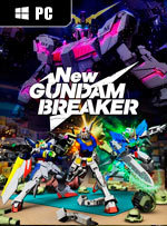 New Gundam Breaker for PC