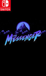 The Messenger for Nintendo Switch