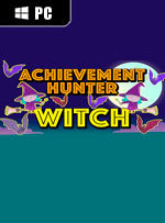Achievement Hunter: Witch for PC