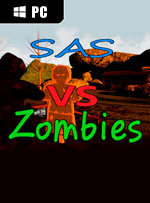 SAS VS Zombies