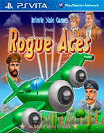 Rogue Aces for PS Vita