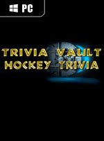 Trivia Vault: Hockey Trivia