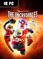 LEGO The Incredibles for PC