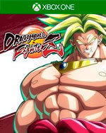 DRAGON BALL FIGHTERZ - Broly for Xbox One