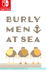 Burly Men at Sea for Nintendo Switch