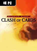 Clash of Cards for PC
