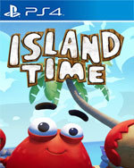 Island Time VR for PlayStation 4