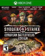 Sudden Strike 4: European Battlefields Edition