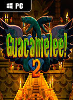 Guacamelee! 2 for PC