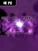 Snail Trek - Chapter 4: The Final Fondue