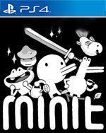 Minit for PlayStation 4