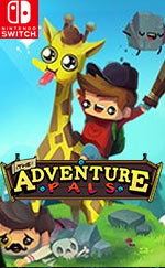 The Adventure Pals for Nintendo Switch