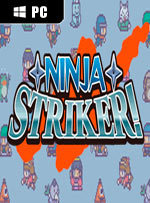 Ninja Striker! for PC