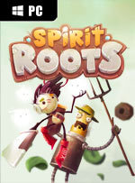 Spirit Roots for PC