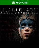 Hellblade: Senua's Sacrifice for Xbox One