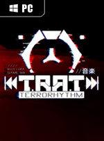 TERRORHYTHM (TRRT) - Rhythm driven action beat 'em up! for PC