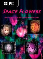 Space Flowers