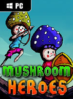 Mushroom Heroes for PC