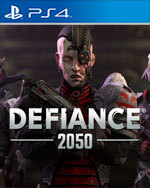 Defiance 2050 for PlayStation 4