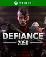 Defiance 2050 for Xbox One