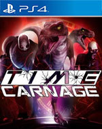 Time Carnage for PlayStation 4