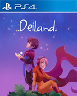 Deiland for PlayStation 4