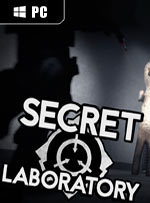 SCP: Secret Laboratory for PC