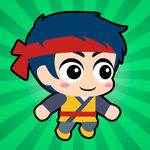 Super Ninja Boy Run for iOS