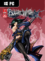 Bullet Witch for PC